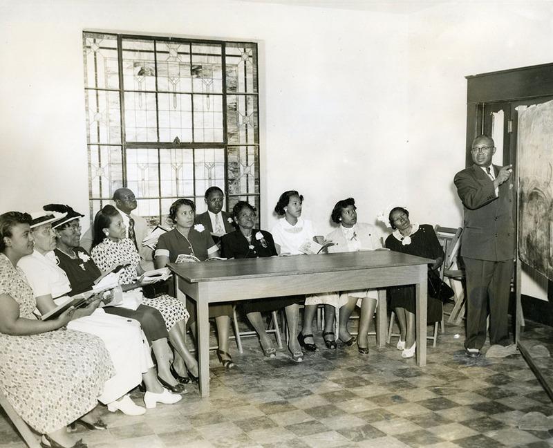 Training the Teachers