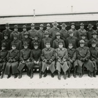 Thirty-Second Infantry Division Officers